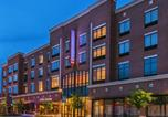 Hôtel Tulsa - Fairfield by Marriott Inn & Suites Tulsa Downtown Arts District-4