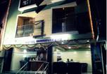 Hôtel Hyderâbâd - Hotel Kanha Grand-1