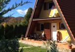 Location vacances Fužine - Planinska kuca Dasovic-1