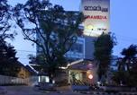 Hôtel Semarang - Amaris Hotel Pemuda Semarang-1