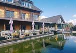 Hôtel Lüssow - An der Metow - Ferienpark Plau am See-1
