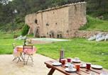 Location vacances Súria - Navas Villa Sleeps 10 with Pool-3