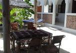 Location vacances  Tanzanie - Racoco Villa-1