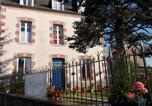 Location vacances Louvigné-du-Désert - Belle Madeleine-1