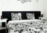 Hôtel Portugal - Pirata hostel Milfontes-1