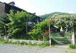 Location vacances Gangneung - Morning Dew Pension-1