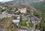 Location vacances  Éthiopie - Sora Lodge Lalibela-1