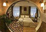 Hôtel Sapanca - Agva Riverangel-1