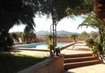 Location vacances Manacor - Rental Villa Sa Font Nova - Manacor-3