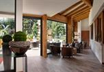 Hôtel Molveno - Adler Hotel Wellness & Spa - Andalo-3
