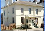 Hôtel Portsmouth - Dorset Hotel, Isle of Wight