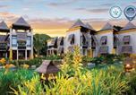 Hôtel Karon - Mövenpick Resort & Spa Karon Beach Phuket-1