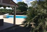 Location vacances La Capelle-Balaguier - Le Couvent-2