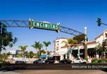 Location vacances Carlsbad - $3999 Sale! 1 Bed/1 Bath Near Beach, Train & Shops-3