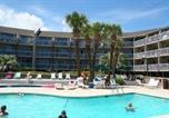 Location vacances Hilton Head Island - Breakers Oceanview 1 bedroom Fully Equipped Villa-3
