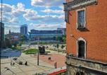 Hôtel Katowice - Rynek 7-3