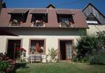 Hôtel Gresswiller - Chambres d'hôtes La Parpaillotte-4