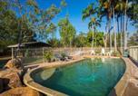 Villages vacances Darwin - Aaok Lakes Resort and Caravan Park-3
