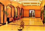 Hôtel Madurai - Fortune Pandiyan Hotel-3