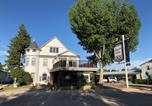 Hôtel Gillette - Mansion House Inn & Motel-2