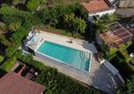 Location vacances Rutino - Villa Santulli-4