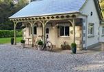 Location vacances Enniskillen - Gate Lodge at Blessingbourne-2