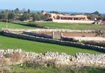 Location vacances Uggiano la Chiesa - Case Vacanza In Antica Masseria-4