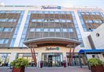 Hôtel 4 étoiles Bidart - Radisson Blu Hotel Biarritz-1