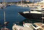 Location vacances Antibes - Joli 2 Pieces-3