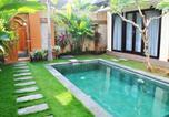 Villages vacances Legian - Tanjung Lima Villa-1