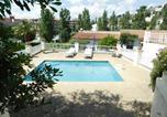 Location vacances  Province de Gérone - Apartamento la Cuana-4