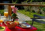 Location vacances Bretignolles-sur-Mer - Les Chambres d'hôtes Oze-1