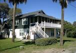 Location vacances Folly Beach - 306 E Arctic Ave.-1