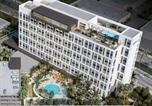 Hôtel Anaheim - Radisson Blu Anaheim-1