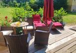 Location vacances Glindenberg - Guesthouse Biederitz-4