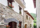 Location vacances Fago - Casa Rural juaningratxi-2