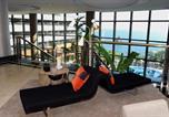 Hôtel Funchal - Enotel Lido Madeira - All Inclusive-4