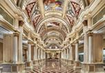 Villages vacances Las Vegas - The Venetian® Resort Las Vegas-4