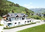 Location vacances Zell am See - Finest Kitzblick Golf Suites by All in One Apartments-1