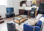 Location vacances Independence - Extraordinary 1br/1ba + Kitchen - Downtown Kc-2