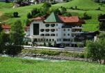 Hôtel See - Hotel Auhof Kappl-1