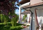 Hôtel Manerba del Garda - Asso Bed & Breakfast-2