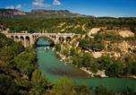 Location vacances Huesca - Casa Felisa Pirineo Aragonés-2
