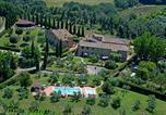 Location vacances Montaione - Borgo Di Collelungo-1