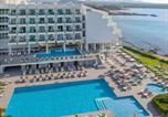 Hôtel Santa Eulària des Riu - Sol Beach House Ibiza - Adults Only-4