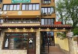 Hôtel Plovdiv - Хотел Сокол-1