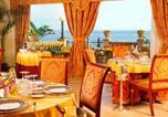 Hôtel Giardini-Naxos - Hellenia Yachting Hotel & Spa-1