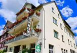 Hôtel Cochem - Hotel St. Georg-3