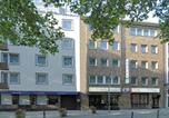 Hôtel Cologne - Hotel An der Philharmonie-1