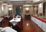Hôtel Province de Fermo - Hotel Nettuno-4